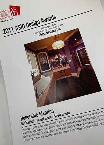 ASID Design Awards