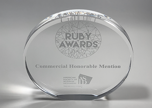 ASID Ruby Award Commercial